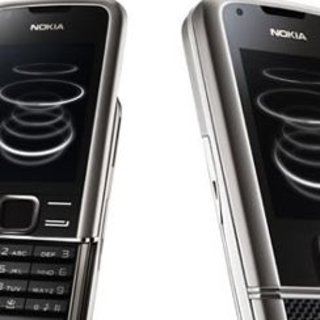 Nokia conjures up Carbon Arte mobile phone