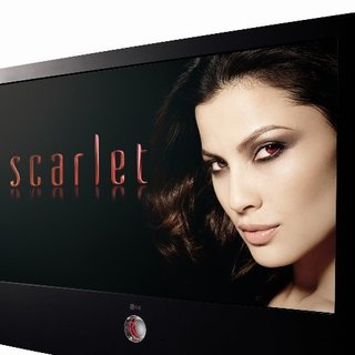 LG facing lawsuit over Scarlet TV