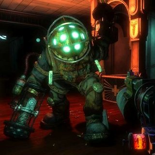Bioshock for PS3 dated