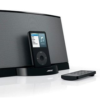 Bose Sound dock gets update