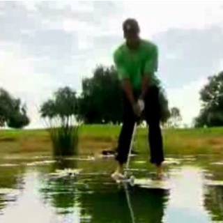 EA proves fans wrong: Tiger can play on water