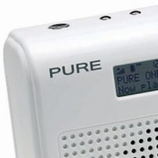 Pure unveils second-gen DAB radio - the One Classic