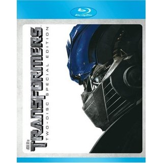 Bay says I told you so over Transfomers Blu-ray release