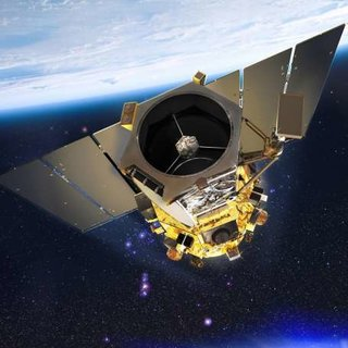 GeoEye to launch high-res Earth-imaging satellite
