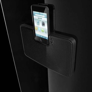 "Gorenje launches ""made for iPod"" fridge"