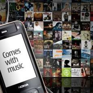 O2 comments on Nokia Comes With Music launch