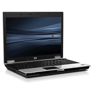 HP 6930p laptop gives you 24-hours battery life