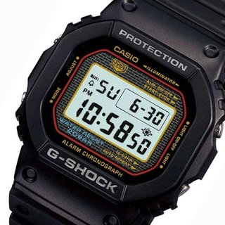 Casio G-Shock celebrates 25 years