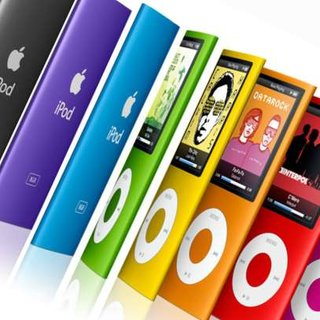 Greenpeace happy with new iPods