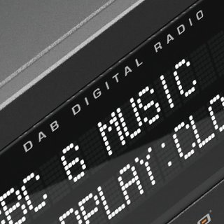 DAB radio gets 'Go Anywhere' approval for Europe