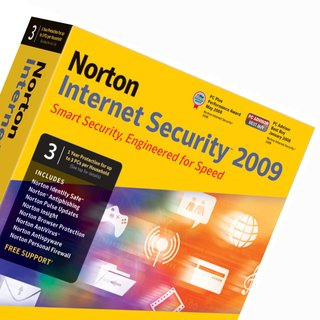 Symantec launches Norton 2009 software