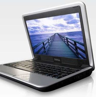 Vodafone UK first to offer 3G Dell netbook