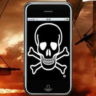 """""""ayePhone"""" app for Talk Like A Pirate Day launches"""