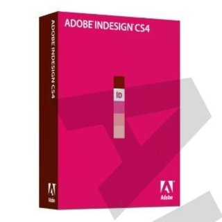 Adobe InDesign CS4 deets leaked