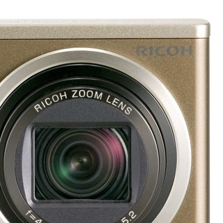 Ricoh R10 digital compact camera launches