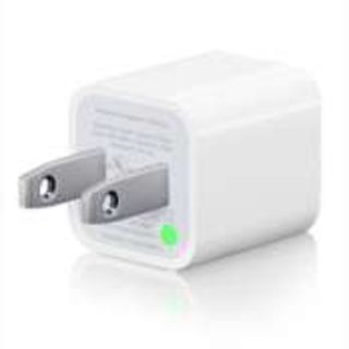 Apple recalls millions of iPhone 3G USB power adapters