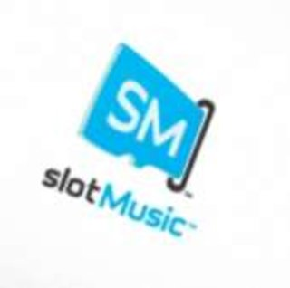 SanDisk and big four record labels launch slotMusic
