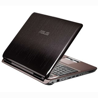 Asus launches N Series notebooks in the UK