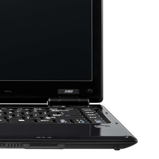 Samsung X460 notebook launches