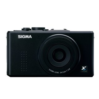 Sigma announces DP2 digi compact