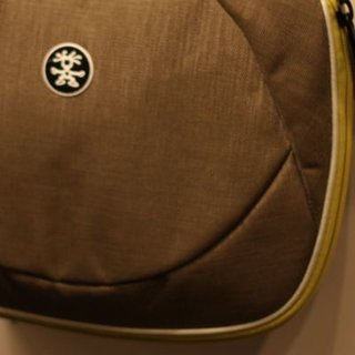 Crumpler Gimp handle netbook case announced