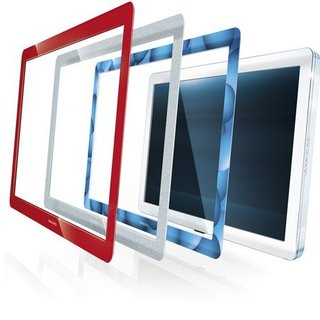 Philips launches LCD line-up - the Flavors family