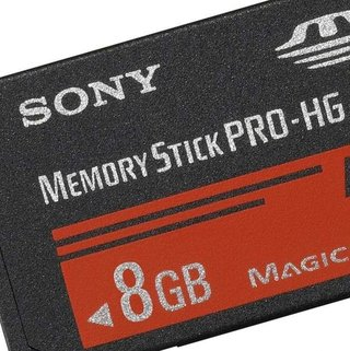 Sony expands memory product lines in the States
