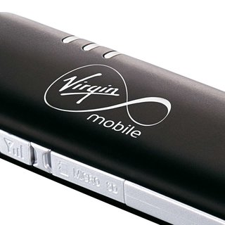Virgin Media moves into mobile broadband