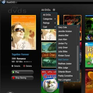 RealNetworks faces lawsuit over RealDVD
