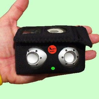 Motor Tunes detachable stereo launched