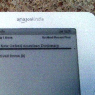 Next-gen Amazon Kindle pics leaked