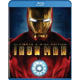 """Paramount's """"Iron Man"""" Blu-ray experiences tech issues"""