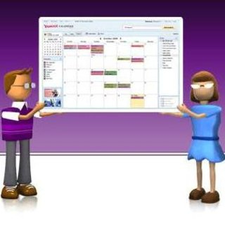 "Yahoo launches ""all-new"" Calendar"