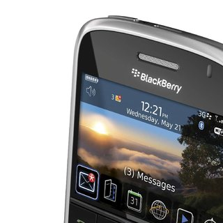 Orange yanks BlackBerry Bold for quality issues