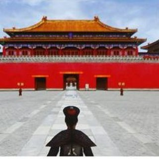 Take a virtual tour of Beijing's Forbidden City