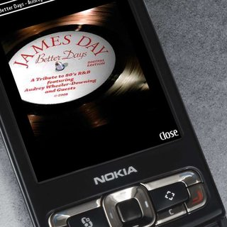 3 to offer Nokia Comes With Music in the UK
