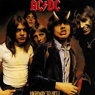 AC/DC say iTunes will wreck the music industry