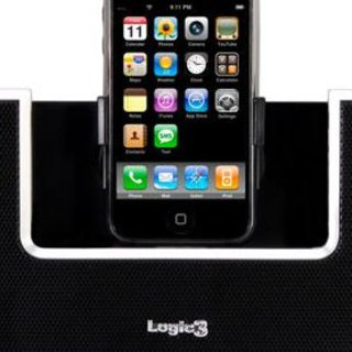 UPDATED: Logic3 launches iPod dock duo