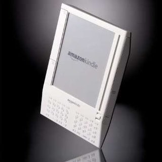 Kindle will not see UK launch this year