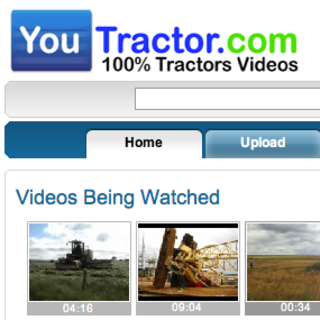 WEBSITE OF THE DAY - youtractor.com