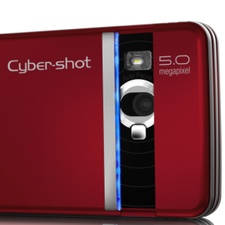 Sony Ericsson C902 gets the 007 treatment