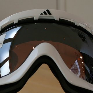 Adidas launch id2 Imperial Scout goggles