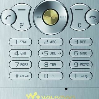 Sony Ericsson W302 launches on Virgin
