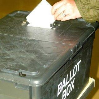 e-Voting not to be implemented until 2010