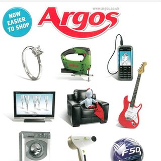 Argos overcharges 190,000 customers