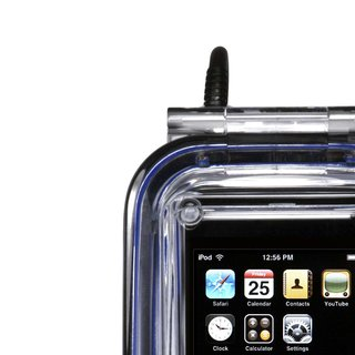 H2O Audio launches iDive iPod kit for divers