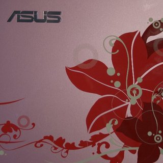 Asus F6V Fragrant notebook announced