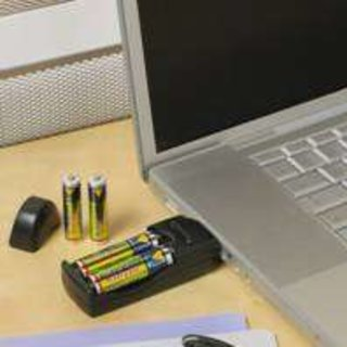 USB battery charger by Varta launches