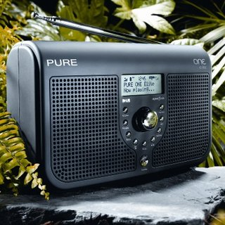 Win a Pure One Elite DAB radio