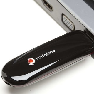 Vodafone launches Stick Pro USB modem